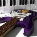 Μαθήματα Κιθάρας, Πιάνου-Αρμονίου