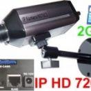IP camera 9070 CS aviosys μέ αποσπώμενο φακό