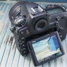 Φωτογραφική μηχανή Nikon D850 Σε άριστη κατάσταση για πώληση