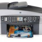 Hp officejet 7310 Διπλής όψης δικτυακό έγχρωμο πολυμηχάνημα fax scanner printer copier