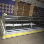 Βιτρίνα-Ψυγείο Super Market P0203