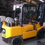 Hyster '89