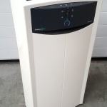 Carrier φορητο air conditioner holiday 8 9000BTU