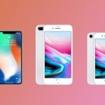 Apple iPhone 8 64gb €448 Apple iPhone 8 Plus 64gb €479