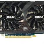 Sapphire HD 7850 OC 2 GB, υποστηρίζει μέχρι τρείς οθόνες