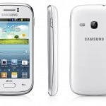 Samsung Galaxy Young (gt-s6310)