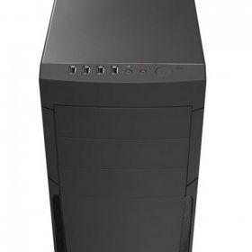 Καινούριο desktop οκταπύρηνο intel i7@4Ghz υδρόψυκτο, DualX R7 265, 12Gb triple channel RAM