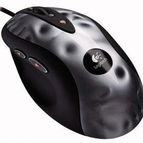 Gaming mouse Logitech Mx 518 τό καλύτερο τής αγοράς!
